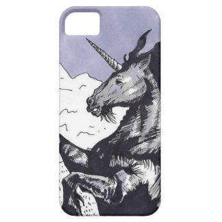 Unicorn iPhone 5 Cover