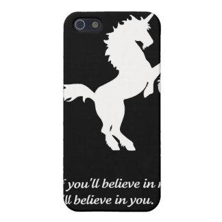 UNICORN CASE FOR iPhone 5/5S