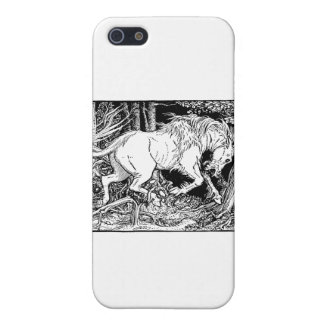 unicorn case for iPhone 5/5S