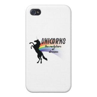 Unicorn Cases For iPhone 4