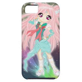 Unicorn chibi case for the iPhone 5
