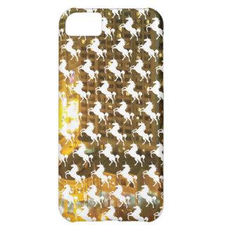 Unicorn City Case For iPhone 5C