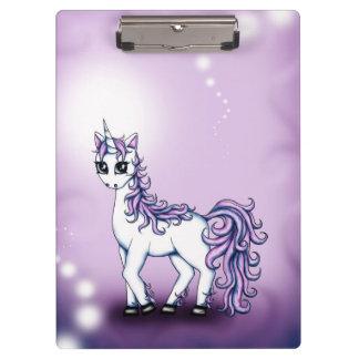 Unicorn Clipboard