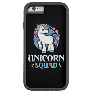 Unicorn command tough xtreme iPhone 6 case