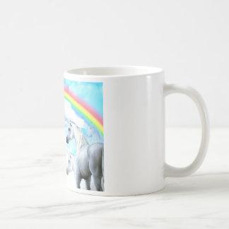 Unicorn - Daughter Poem Mug