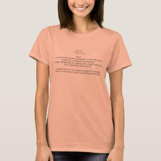 Unicorn Definition 2 T-Shirt