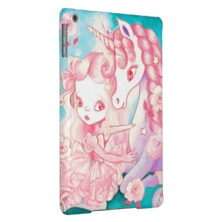 Unicorn Delight iPad Air Case