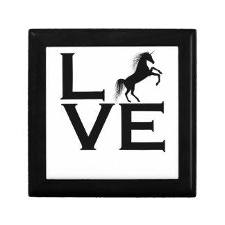 unicorn design gift box