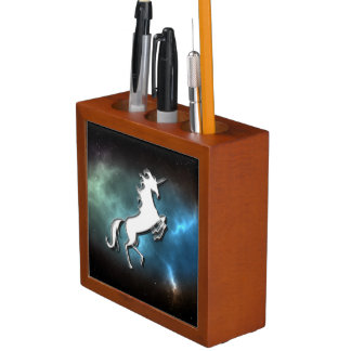 Unicorn Desk Organiser