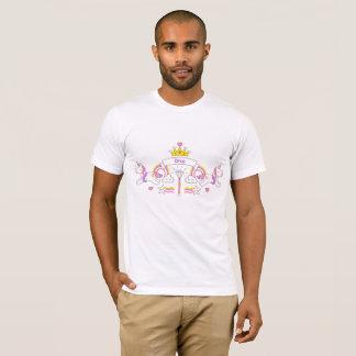 Unicorn Diva T-Shirt