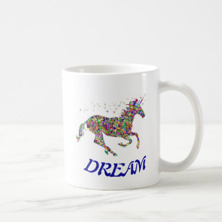 Unicorn Dream Coffee Mug