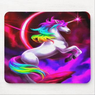 Unicorn Dream Mouse Pad