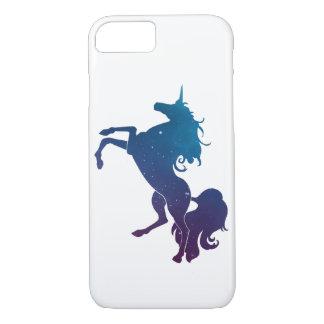 Unicorn Dream Sky Magic Fantasy Space Galaxy case