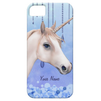 Unicorn Dreams Fantasy iPhone 5 iPhone 5 Cover