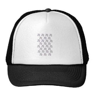 Unicorn Emoji in Glitter Cap