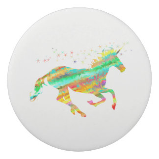 Unicorn Eraser Back to School Supplies