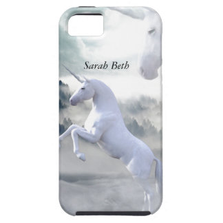Unicorn Fantasy! Case-Mate Tough iPhone Case