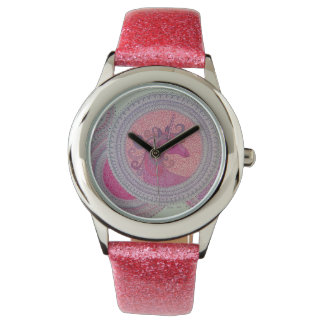Unicorn fantasy girls watch