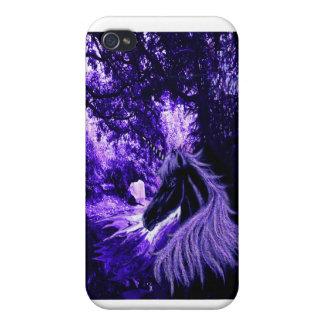 unicorn fantasy iPhone 4/4S cover