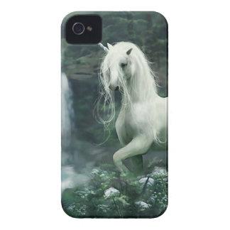 unicorn-fantasy.jpg iPhone 4 Case-Mate cases