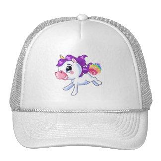 Unicorn Farts Cap