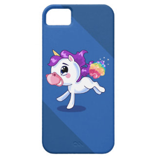 Unicorn Farts iPhone 5 Cover