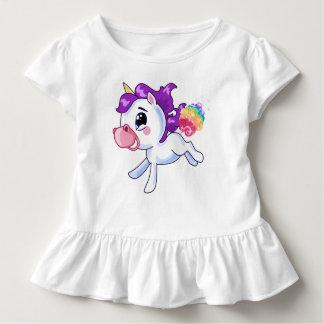 Unicorn Farts Toddler T-Shirt