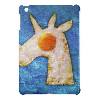 Unicorn Fried Egg iPad Mini Cover