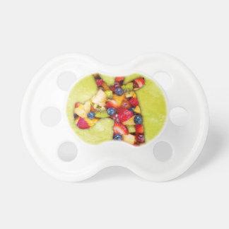 Unicorn Fruit Salad Dummy