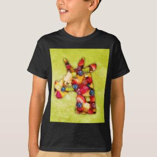 Unicorn Fruit Salad T-Shirt