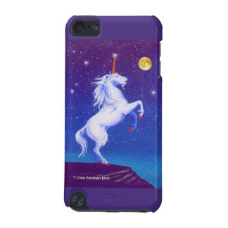 Unicorn Full Moon iPod Touch (5th Generation) Cases