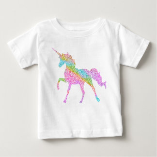 Unicorn Glitter Top for kids