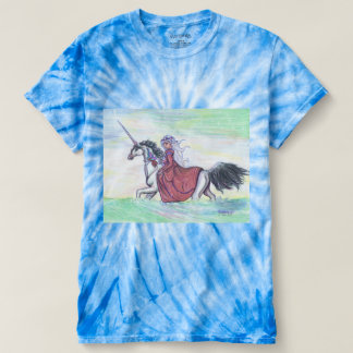 Unicorn Glow T-Shirt
