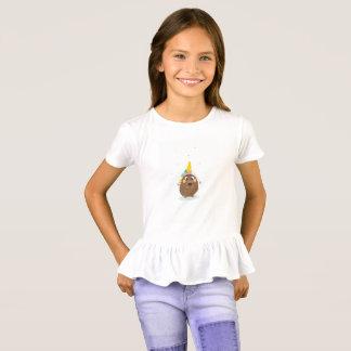 unicorn hedgehog T-Shirt