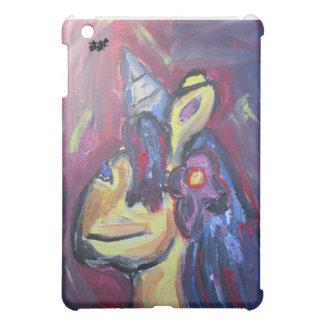 unicorn highlight cover for the iPad mini