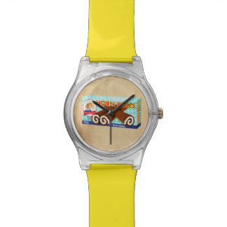 Unicorn Horn Rolls Watch