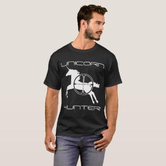Unicorn Hunter Inverse T-Shirt