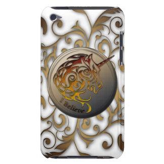 Unicorn (I believe) iPod Touch Cases