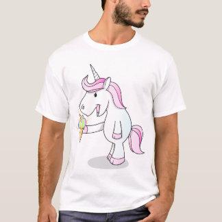 Unicorn Ice cream T-Shirt