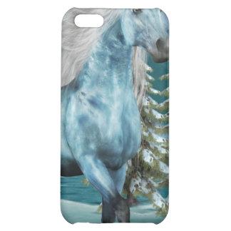 Unicorn in Moonlight iPhone 4 Case