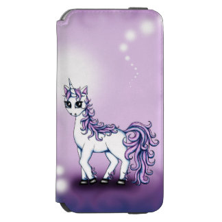 Unicorn Incipio Watson™ iPhone 6 Wallet Case