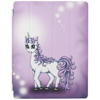 Unicorn iPad Cover