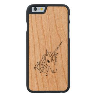 unicorn iphone6 case carved® cherry iPhone 6 case