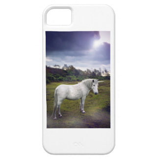 UNICORN iPhone 5 COVER