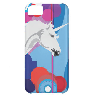 Unicorn iPhone 5C Case