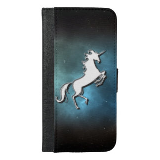 Unicorn iPhone 6/6s Plus Wallet Case