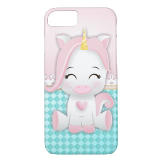 UNICORN iPhone 8/7 CASE