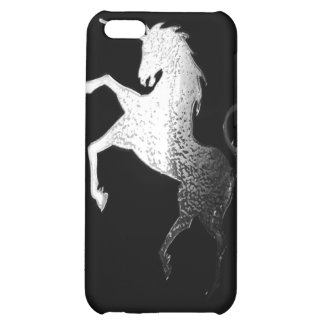 unicorn iPhone 5C cover