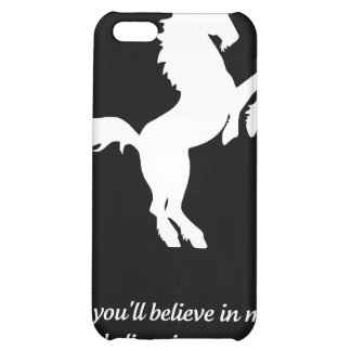 UNICORN COVER FOR iPhone 5C