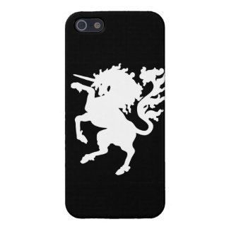 Unicorn Cover For iPhone 5